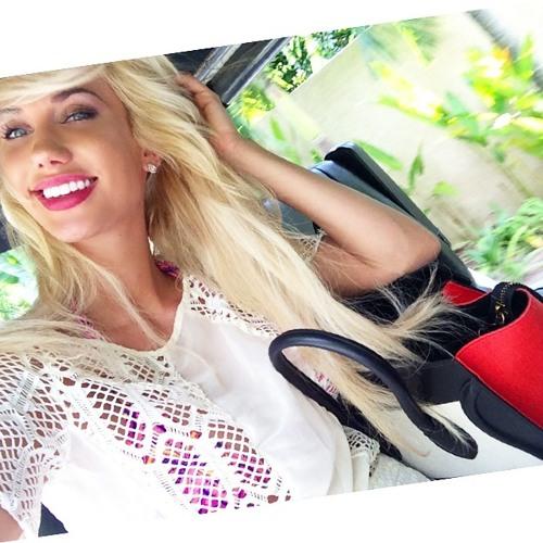 Samantha Jensen's avatar