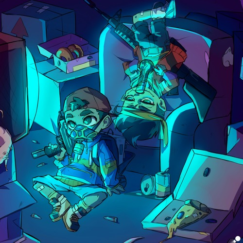 SKYDRVG's avatar