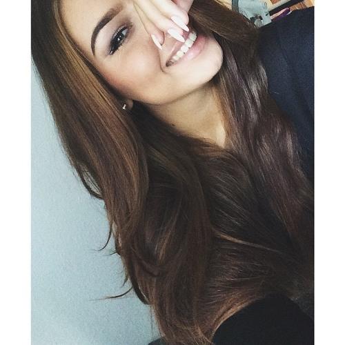 Paige Benson's avatar