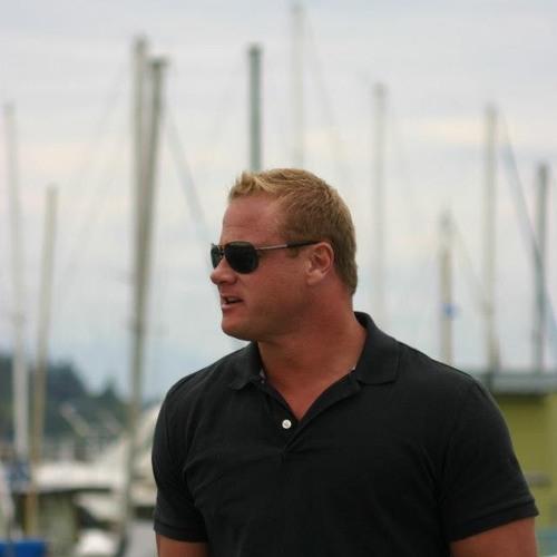 Marty Sandhop's avatar