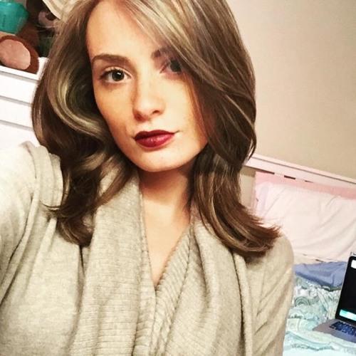 Courtney Trevino's avatar