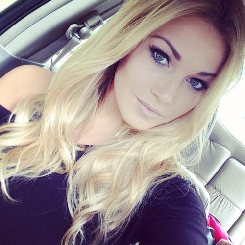 Audrey Miles's avatar
