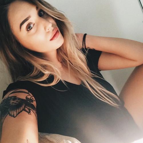 Tamia Hanson's avatar