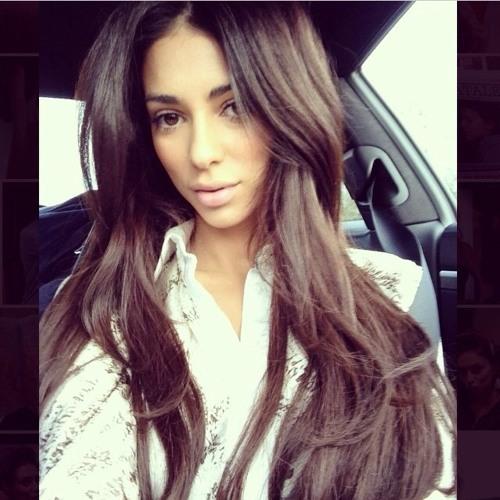 Ashley Suarez's avatar