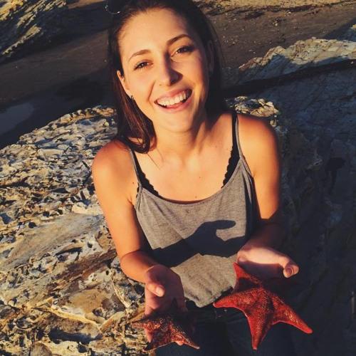 Aurora Mata's avatar