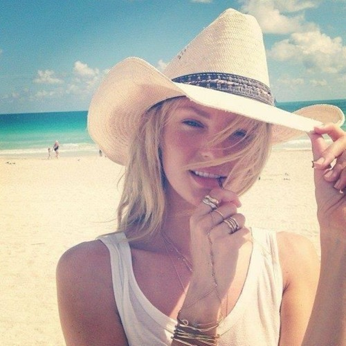 McKenzie Donaldson's avatar