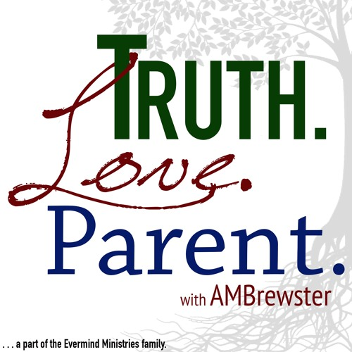 Truth.Love.Parent. with AMBrewster's avatar