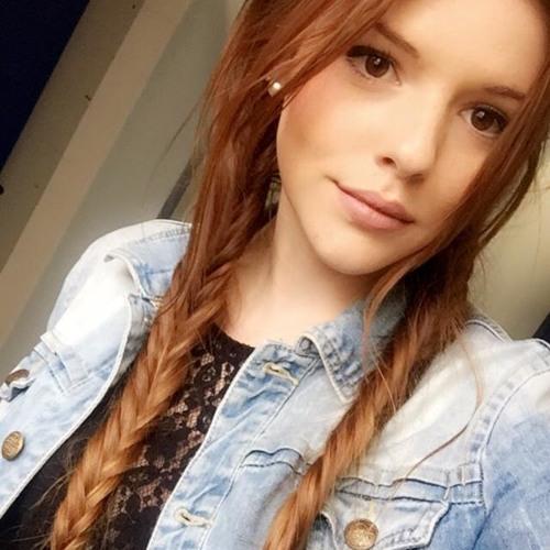 Maria Pennington's avatar