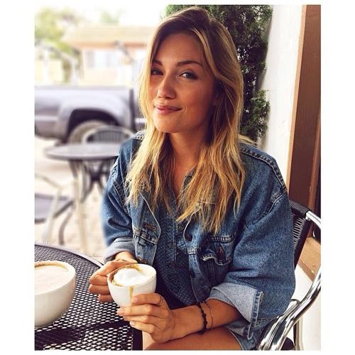 Isabelle Atkinson's avatar