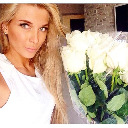 Selena Landry's avatar