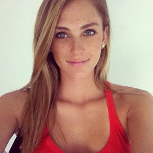 Sarah Hardy's avatar