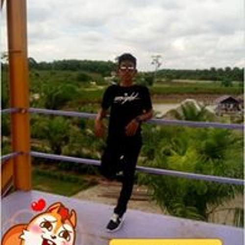 Khairul Tamimi's avatar