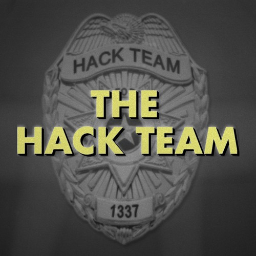 The Hack Team's avatar