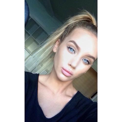 Amanda Strickland's avatar