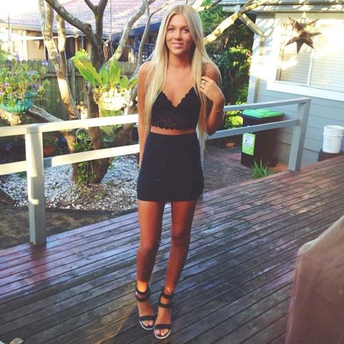 Arianna Mcconnell's avatar