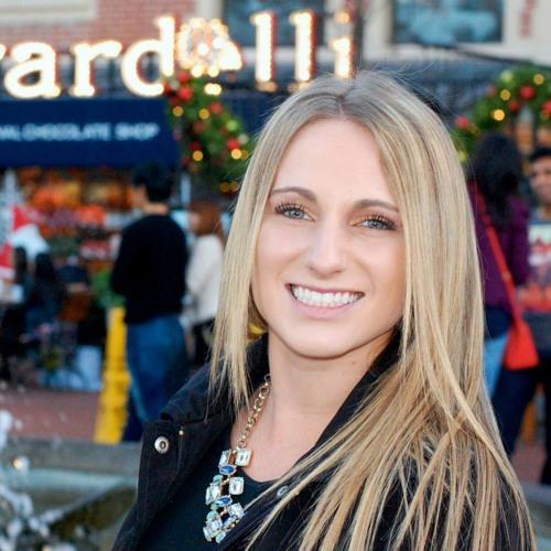 Paige Hale's avatar