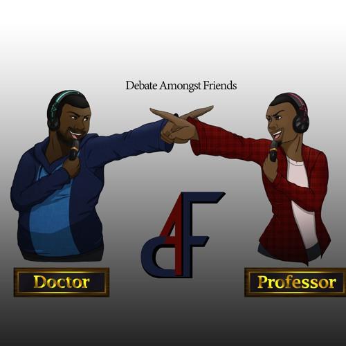 Debate Amongst Friends's avatar