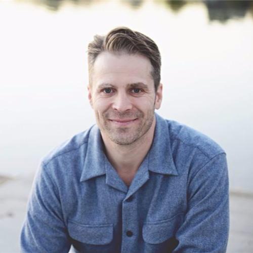 John Ross Wilson's avatar
