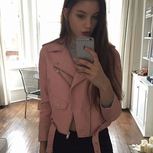 Victoria Mata's avatar