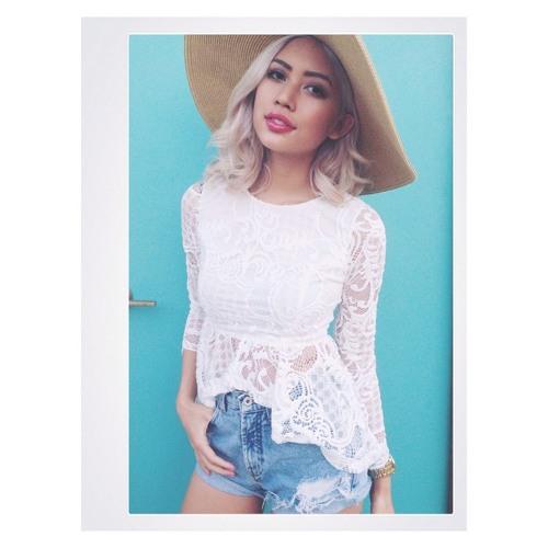 Summer Glover's avatar