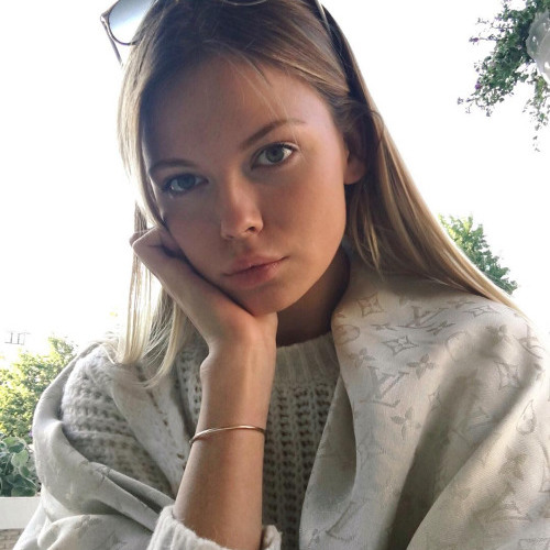 Allison Blair's avatar