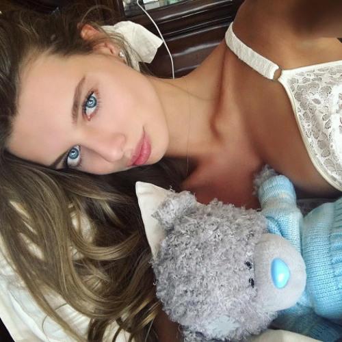 Sarah Gillespie's avatar
