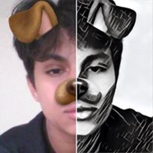 Daniel Alejandro's avatar