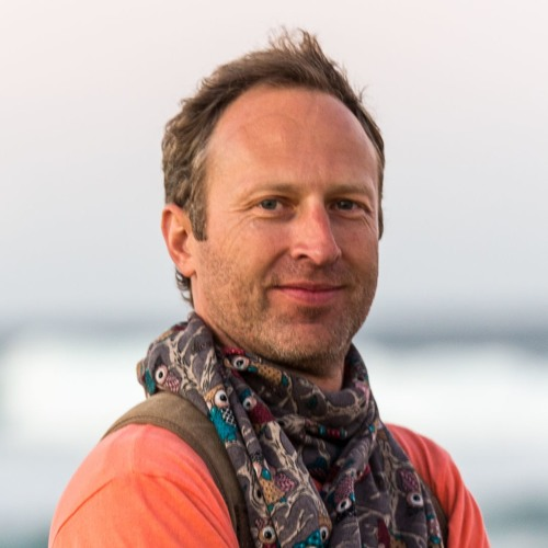 Louis Swart's avatar