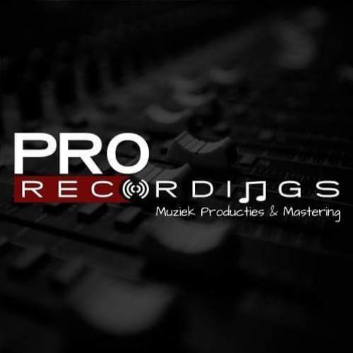Pro Recordings's avatar