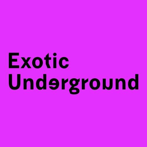 Exotic Underground's avatar