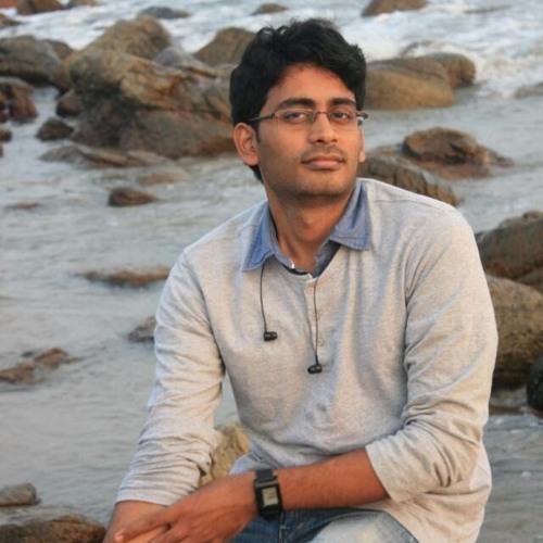 Srikanth Nammi's avatar