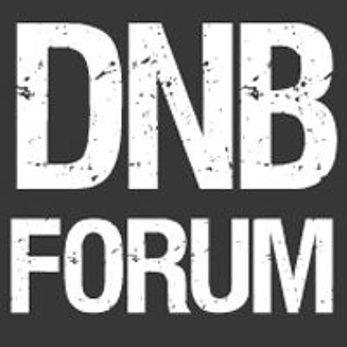 Dnb Forum Podcast's avatar
