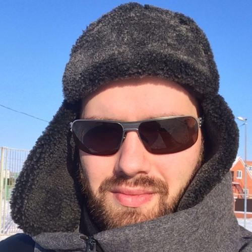 Ilya  Polischuk's avatar