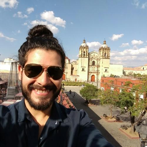 Pepe Casis's avatar