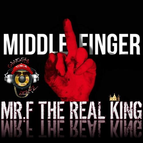 THE REAL MRF DA KING's avatar
