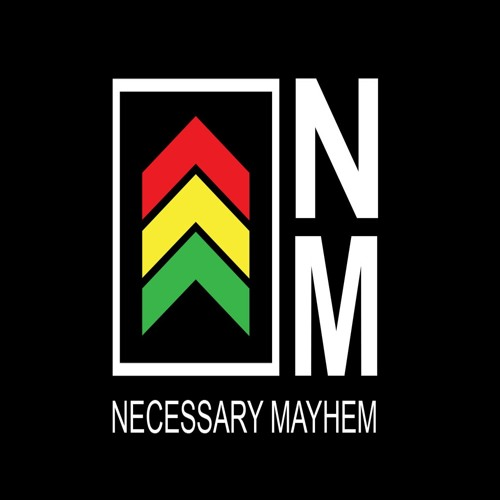 Necessary Mayhem's avatar