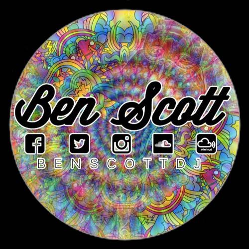 Ben Scott's avatar