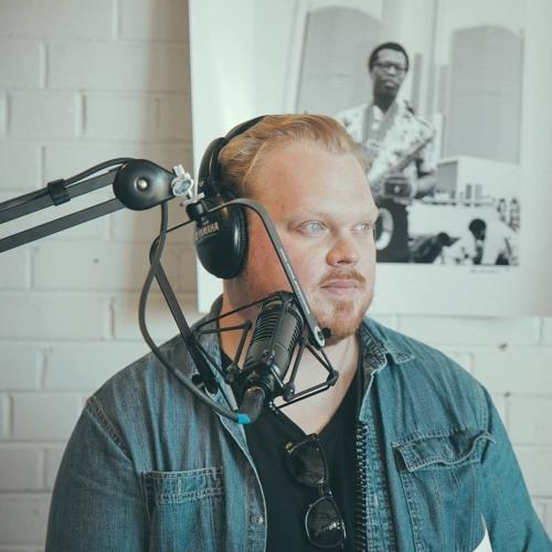 Travis Wright's avatar
