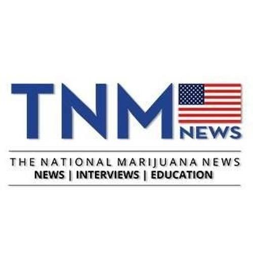 The National Marijuana News's avatar