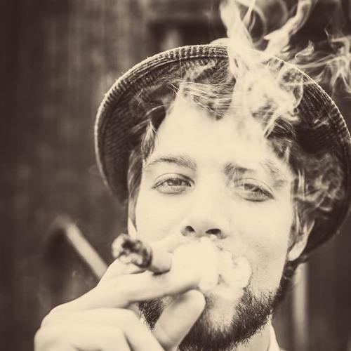 Paul Vincent Frost's avatar