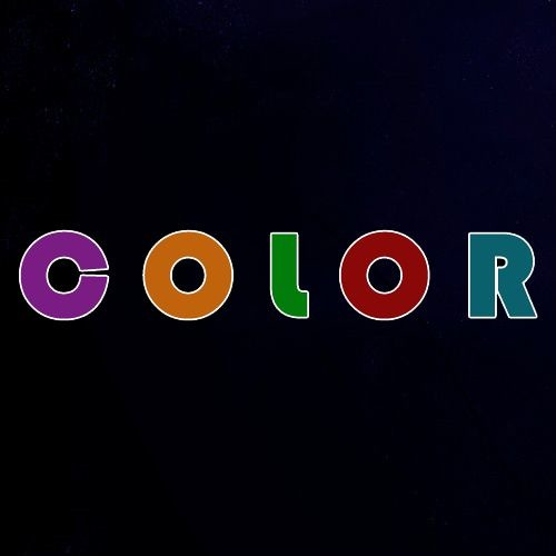 Color's avatar