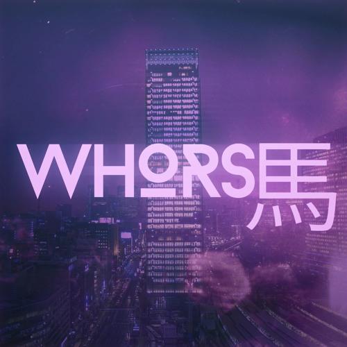 WHORSE 馬's avatar