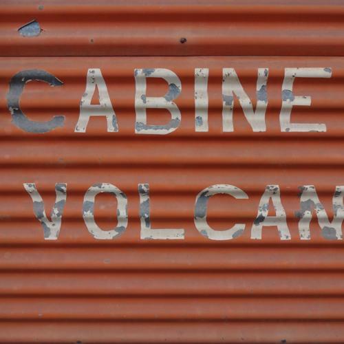 cabine volcan's avatar