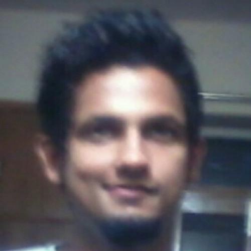 Abhishek Krishna's avatar