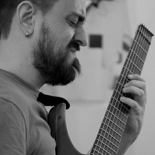 Paul Wegmann's avatar