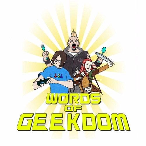 Words of Geekdom's avatar
