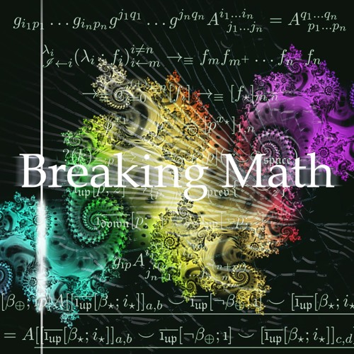 Breaking Math Podcast's avatar