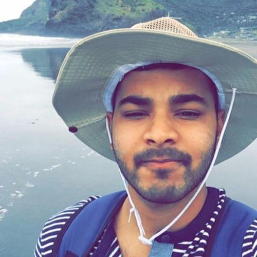 Abhi Jain's avatar
