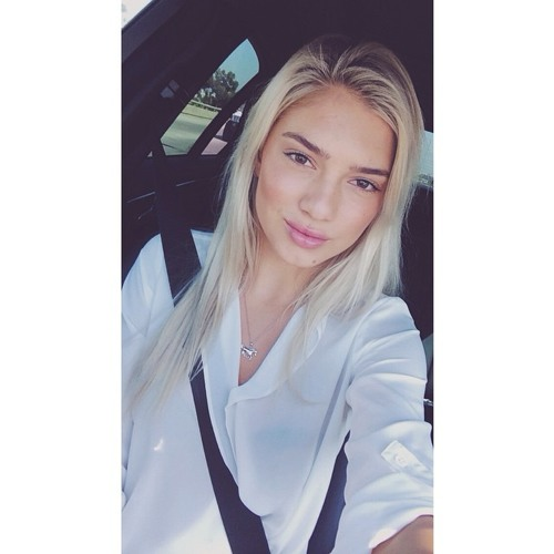 Gabrielle Wise's avatar