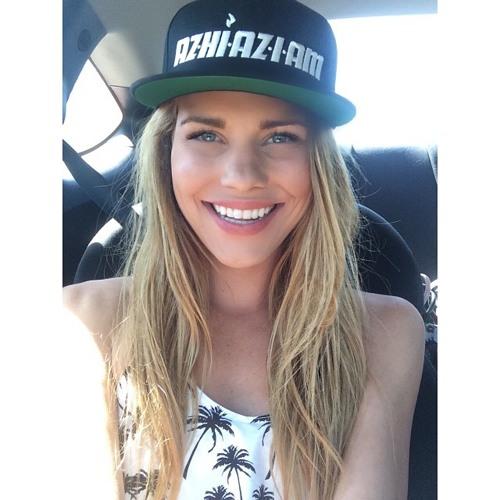 Arianna Villegas's avatar